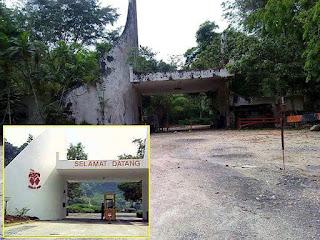 Mimaland mula dibuka pada 1971 di Gombak dan ditutup sepenuhnya pada 1994 selepas tragedi demi tragedi yang menimpa taman tema itu.  Mimaland terkenal disebabkan replika dinasour dan gelungsur air yang tiada di tempat lain.