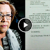 Watch: Muntinlupa court issues warrant of arrest against De Lima