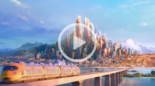 Zootropolis – Film Disney senza limiti