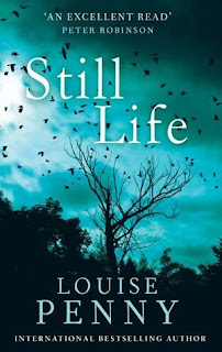 Review: Still Life by Louise Penny