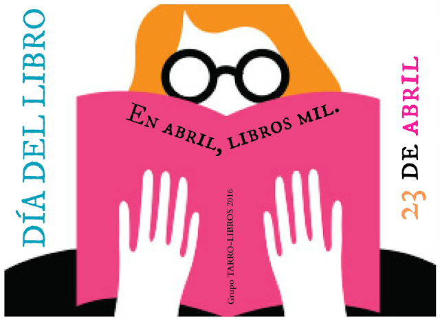 En abril, libros mil