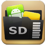 AppMgr Pro III Apk