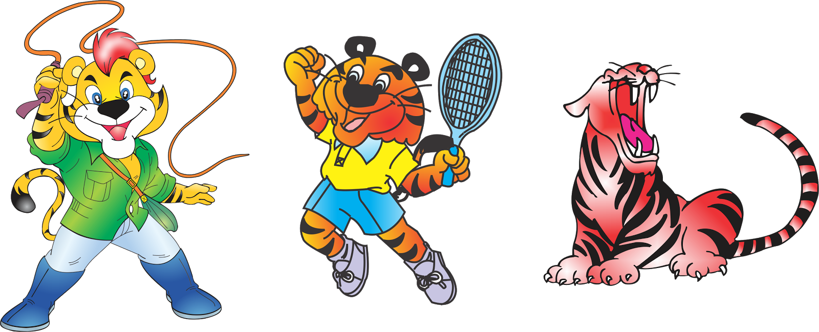 Cartoon Character Design For Tarpaulin : Beautiful d cartoon character designs for comic share khan