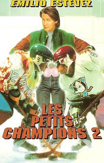 Les Petits champions 2   (1994)