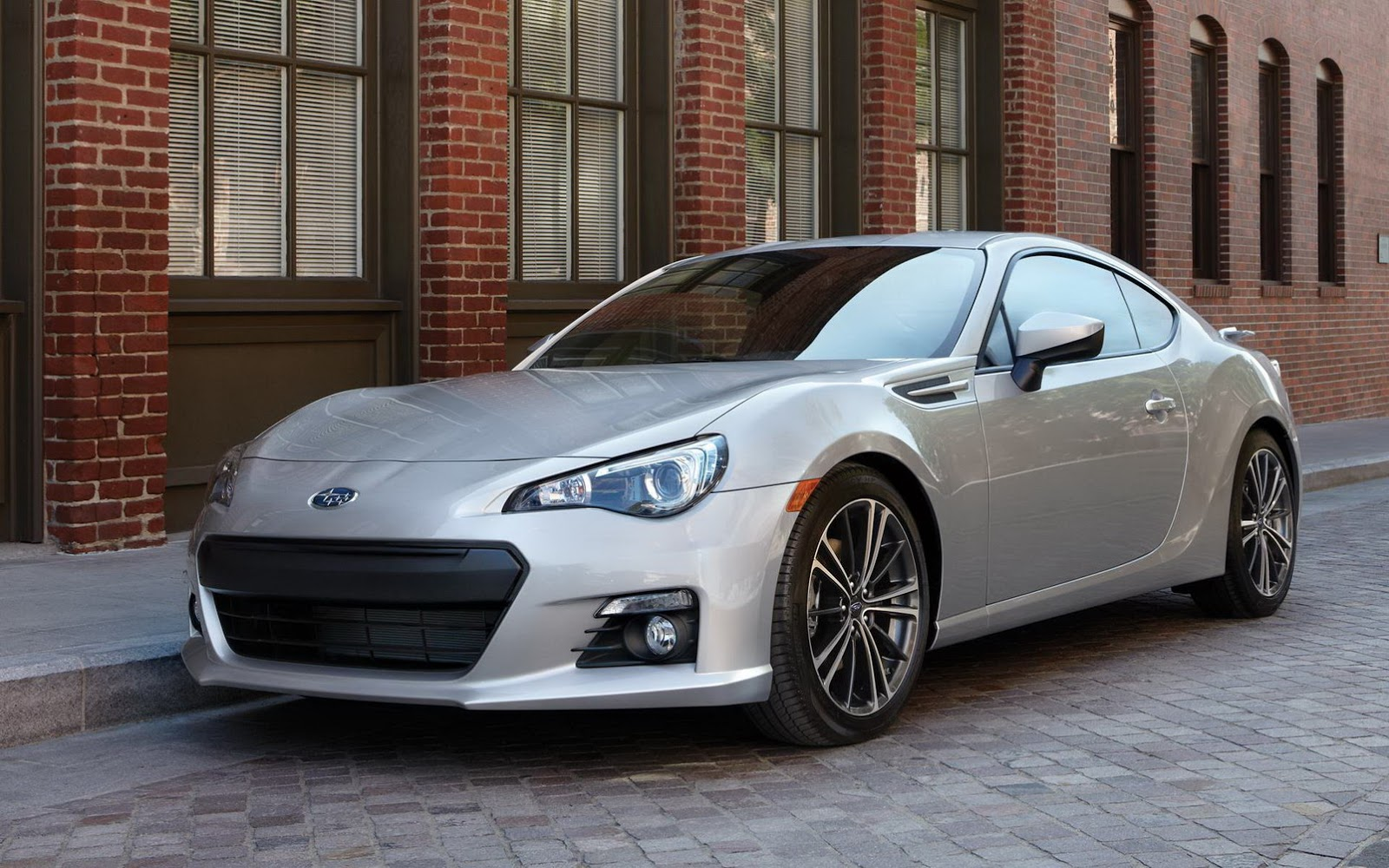 2017 subaru brz facelift leaked on the web carscoops. Black Bedroom Furniture Sets. Home Design Ideas