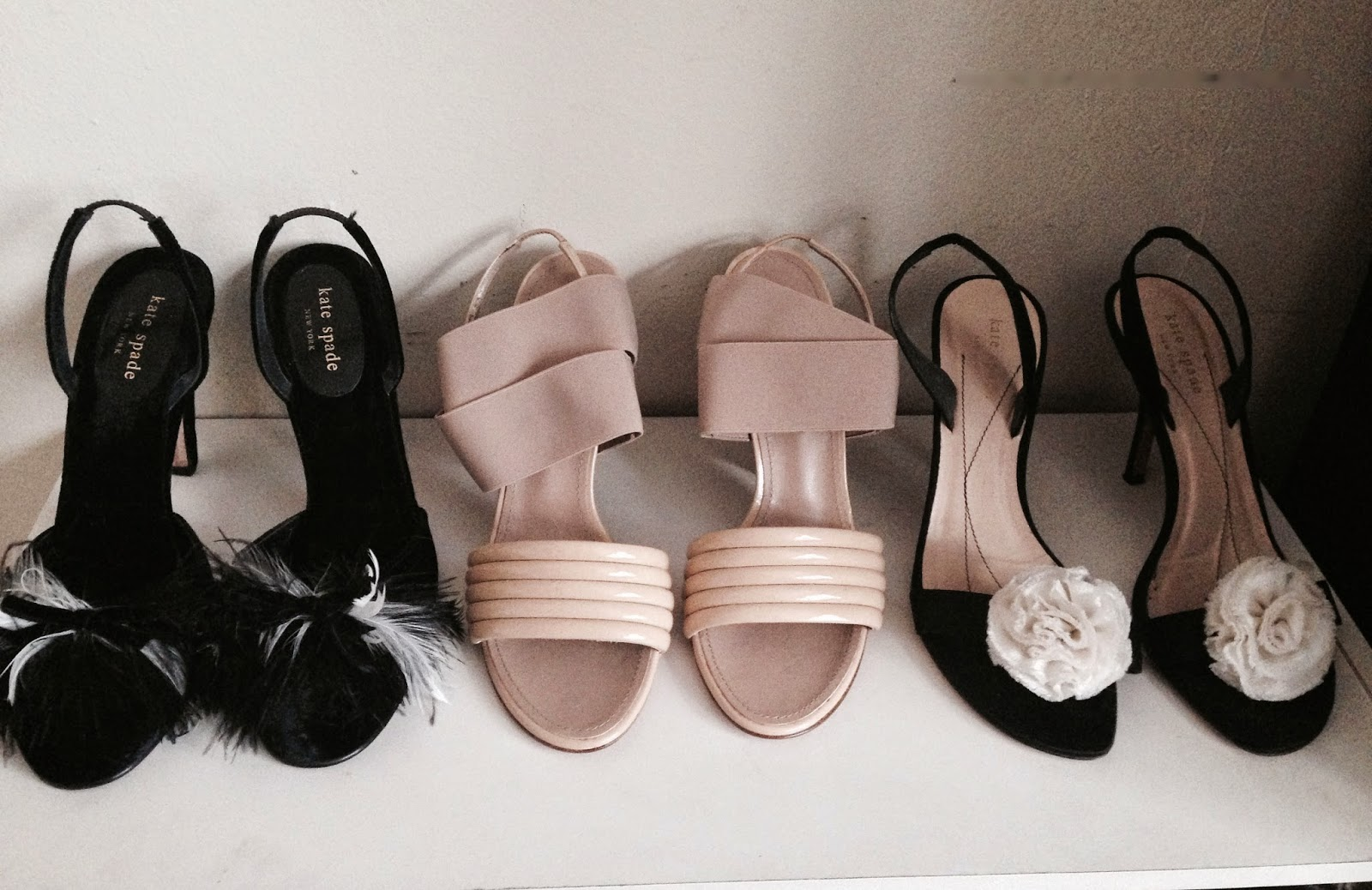 desinger sheos, kate spade suede shoes, proenza schouler shoes