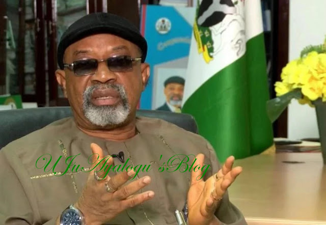 WATCH VIDEO!! Biafra: I'm doing what Ojukwu taught Ndigbo, I deserve respect – Ngige blasts MASSOB