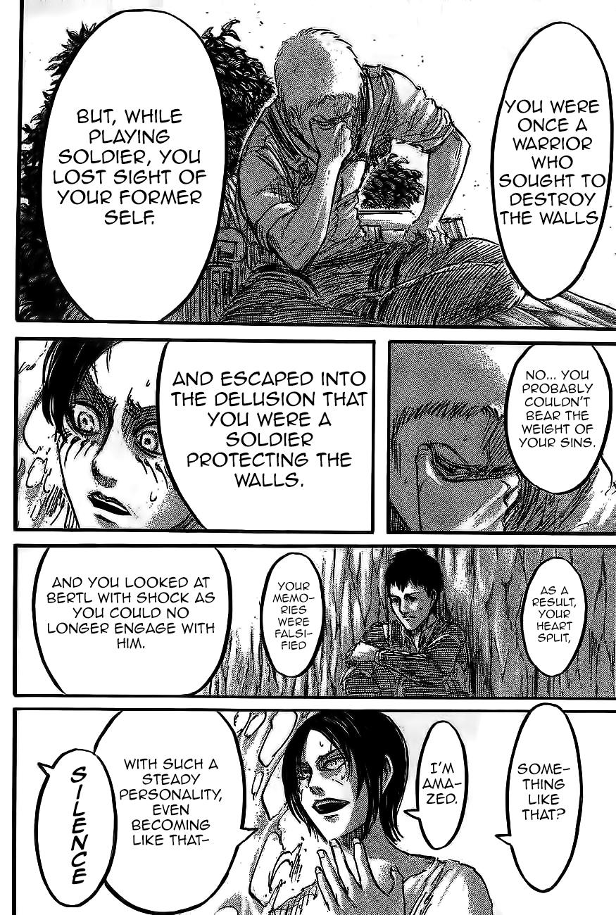 Shingeki no Kyojin Ch 46: Opening