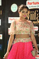 Asmita Sood in Pink skirt at IIFA Utsavam Awards 2017  Day 2  Exclusive 05.JPG