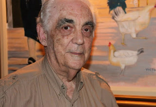 Fue Vicepresidente de Raúl Alfonsín y luchaba contra un cáncer. Los mensajes de Ricardo Alfonsín, Julio Cobos y Mario Negri.