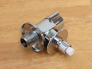 LIXIL INAX LF-WJ50KQ 緊急止水弁付洗濯機用単水栓蛇口-4