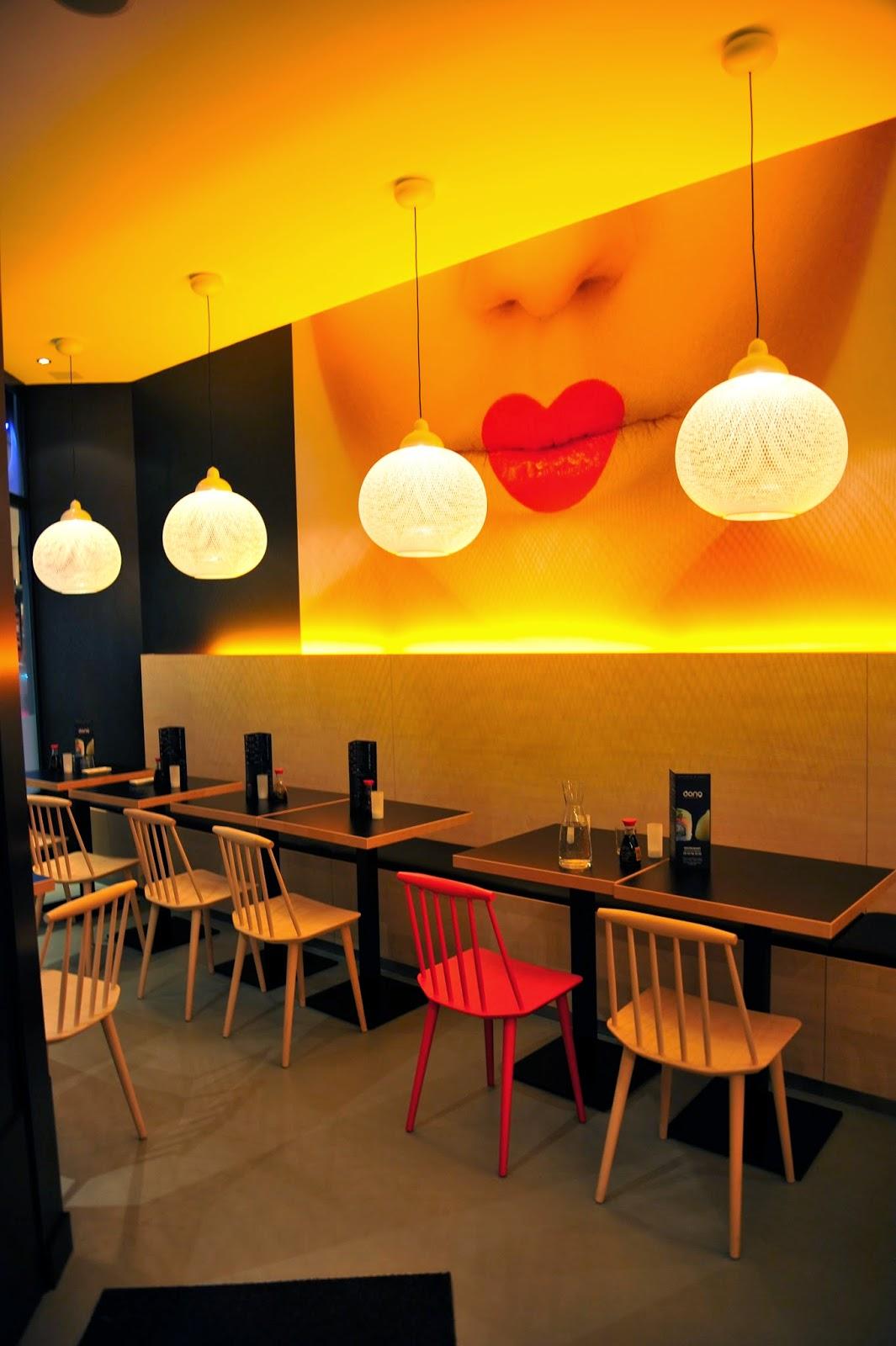Restaurant Japonais Laval