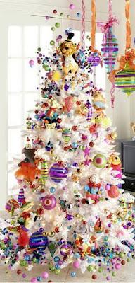 Imagenes de bonitos arboles de navidad para descargar