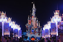 World Visits Trip Disneyland Paris Holidays
