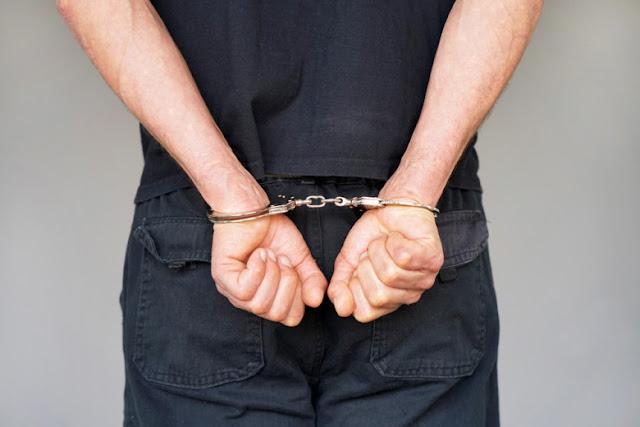 Σύλληψη 48χρονου αλλοδαπού στο Άργος με ναρκωτικά χάπια