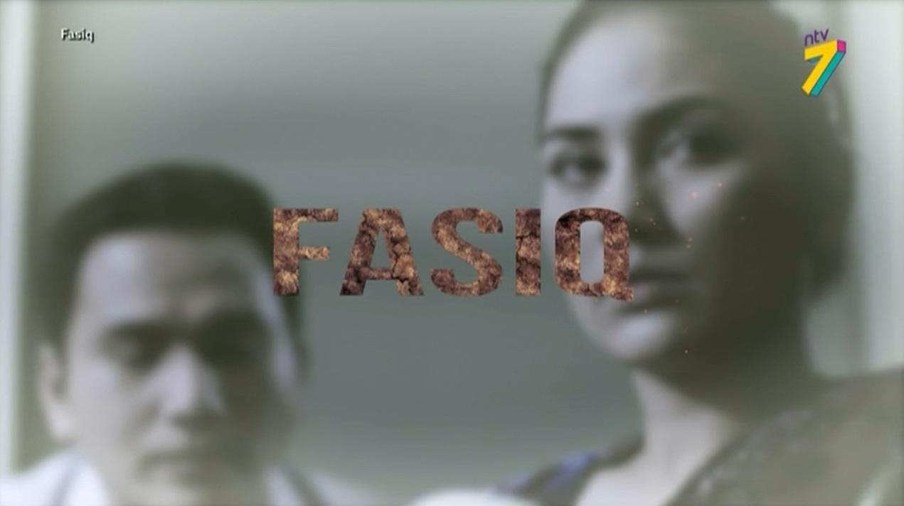 Sinopsis Telemovie Fasiq