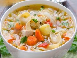 10 Diet Sayuran Untuk Basmi Lemak Lebih Cepat