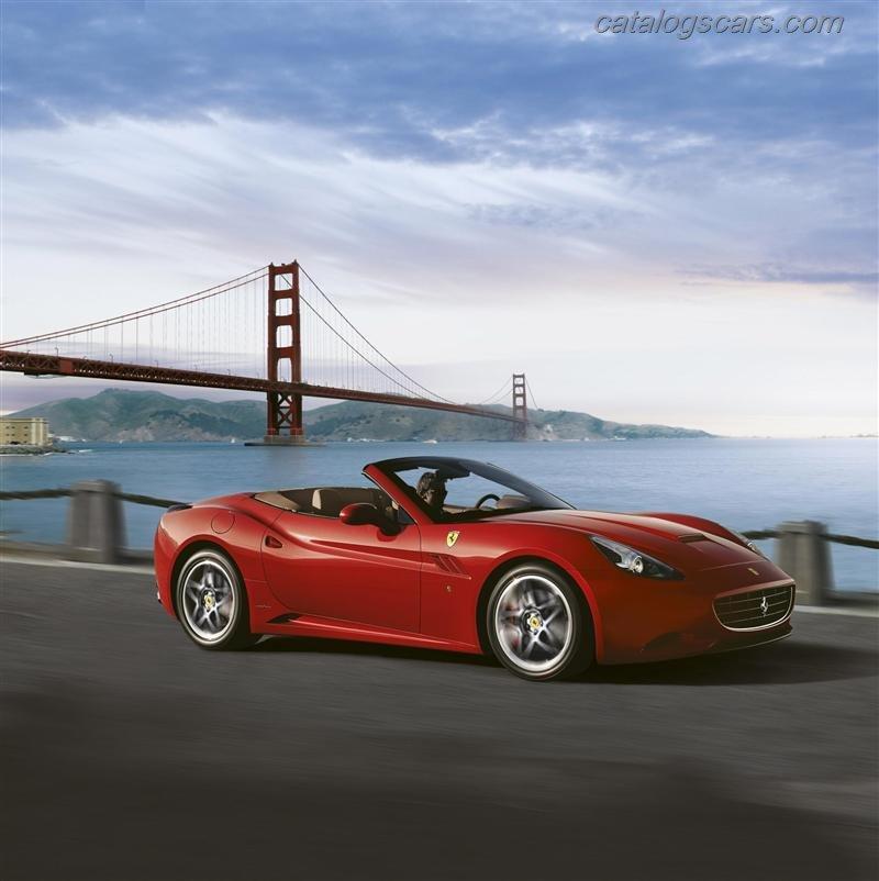 صور سيارة فيرارى كاليفورنيا 2014 - اجمل خلفيات صور عربية فيرارى كاليفورنيا 2014 - Ferrari California Photos Ferrari-California-2012-22.jpg