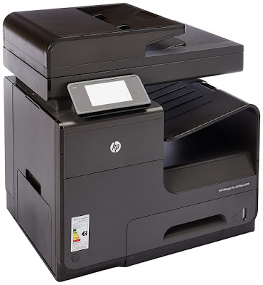 dw Office Printer amongst Wireless Network Printing HP Officejet Pro X476dw Driver Downloads