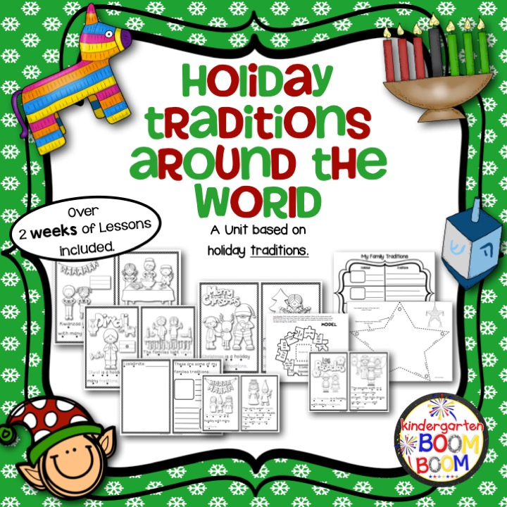 activities and games and holiday crafts for each country we visit you can get this packet by clicking holiday traditions around the world - Holidays Around Christmas