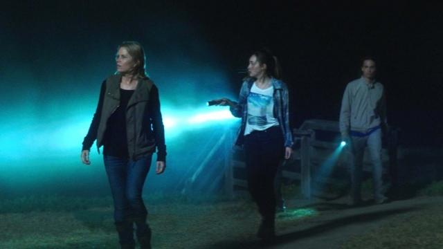 fear the walking dead season 2, xác sống đáng sợ phần 2