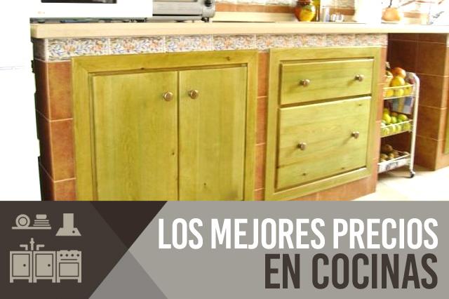 Carpintero Málaga - Fabricantes de cocinas