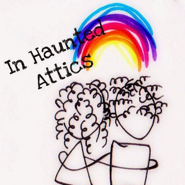 In Haunted Attics Ovetti Ovetti Ovetti