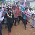 Paolus Hadi : Saya salut dengan masyarakat Kuala Buayan Meliau