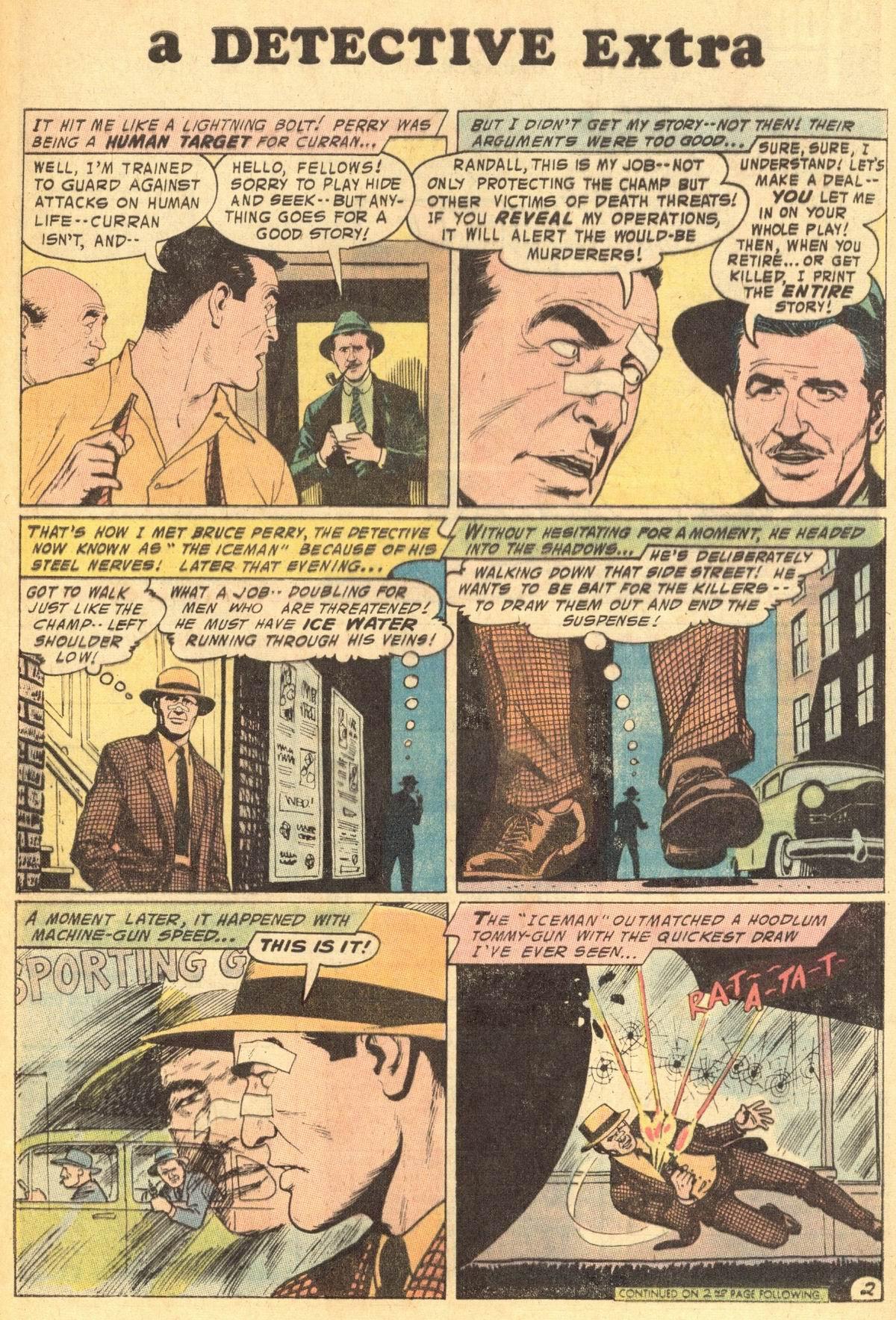 Detective Comics (1937) 419 Page 42