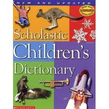Dori Reads: Five Best Online Dictionaries for Children