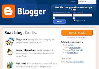 Gambar Buat Website Di Blogger