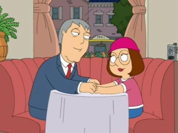 Family Guy - Season 4 Episode 23: Deep Throats