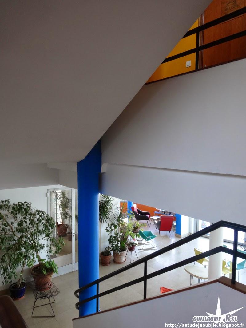 Royan Hotel Quot Le Trident Thyrs 233 Quot Henri Zimmer