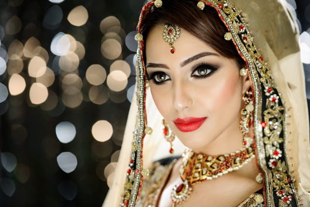 Beauty Tips for Bride Before 1 Month of Marriage
