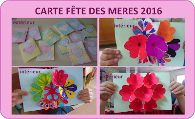 bricolage carte pop up , fleur