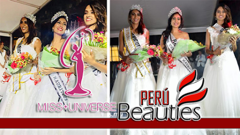 Miss Universe Mauritius 2018