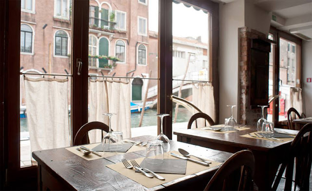 Anice Stellato in Venice