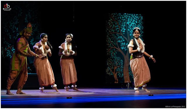 Manju Warrier Abhijnana Shakunthalam