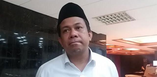 Fahri Hamzah Sikapi Sindiran Presiden Jokowi