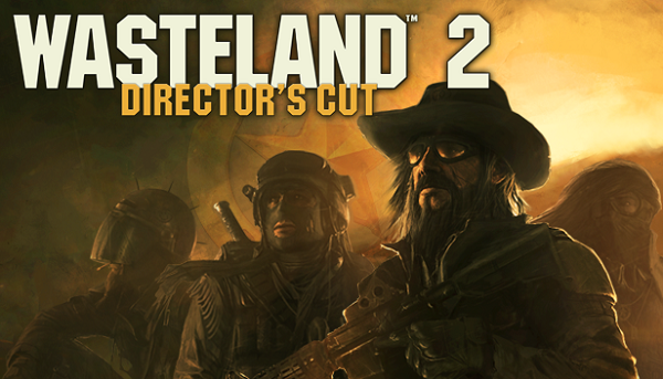 Wasteland 2: Director's Cut Review & Gameplay