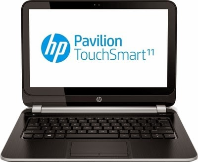 HP pavilion TS 11 Laptop Specifications and Review