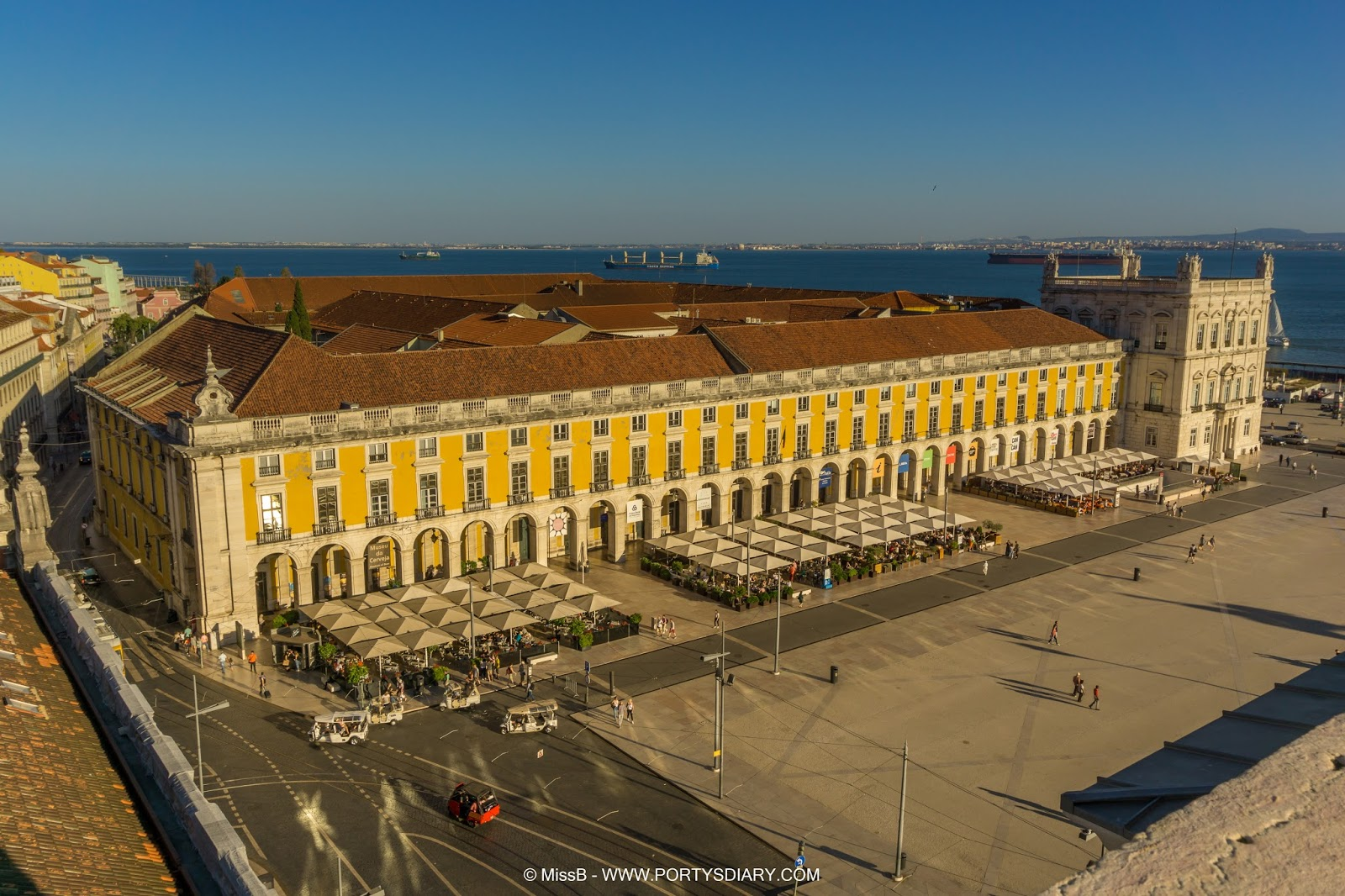 TravelThursday | 24h in Lisbon: what to see? | Porty's Diary. | Photos with Sony a6000 & a5100