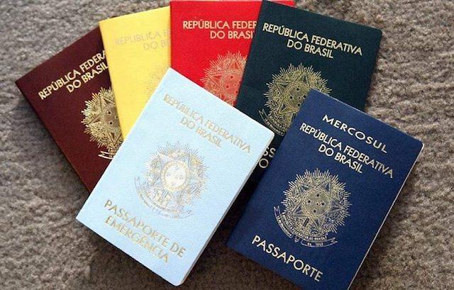 Documentos necessários para entrar em Barcelona