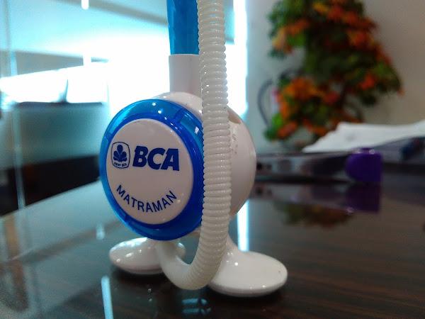 Ada apa dengan pelayanan Bank BCA?