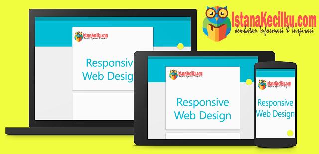 Design Web Responsive