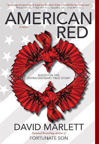 American Red – 13 August