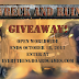 Wreck and Ruin Giveaway