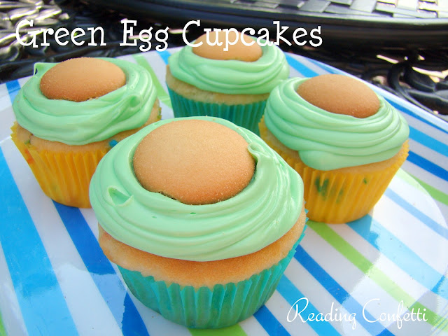 3 Green Eggs and Ham Treats: Virtual Book Club for Kids ...