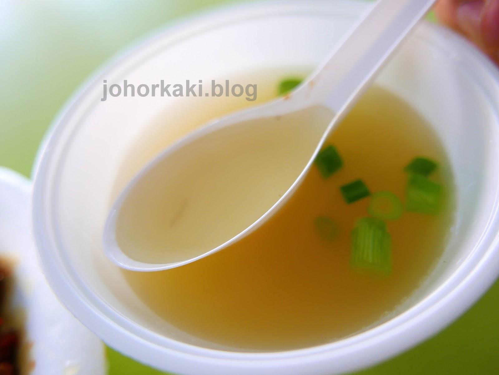 Hong Kong Soup Kitchen Singapore