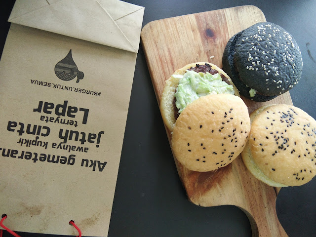 Burger Bandar Lampung
